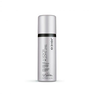 Fekete hajtőszínező spray 72ml