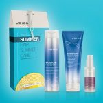 Summer Hair Care csomag - Moisture Recovery